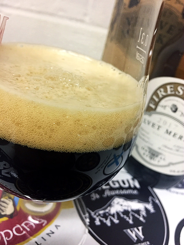 Firestone Walker Velvet Merkin photo