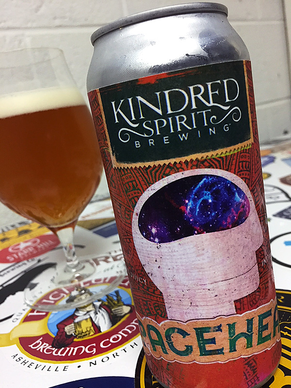 Kindred Spirit Spacehead photo