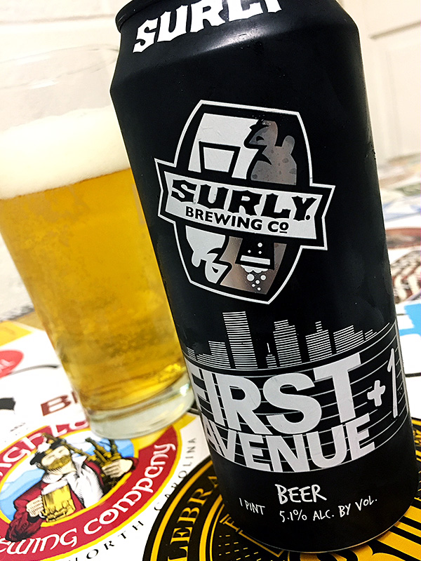 Surly Brewing and First Avenue +1 photo
