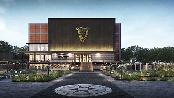 Guinness Brewery in Maryland will Officially Open in August photo
