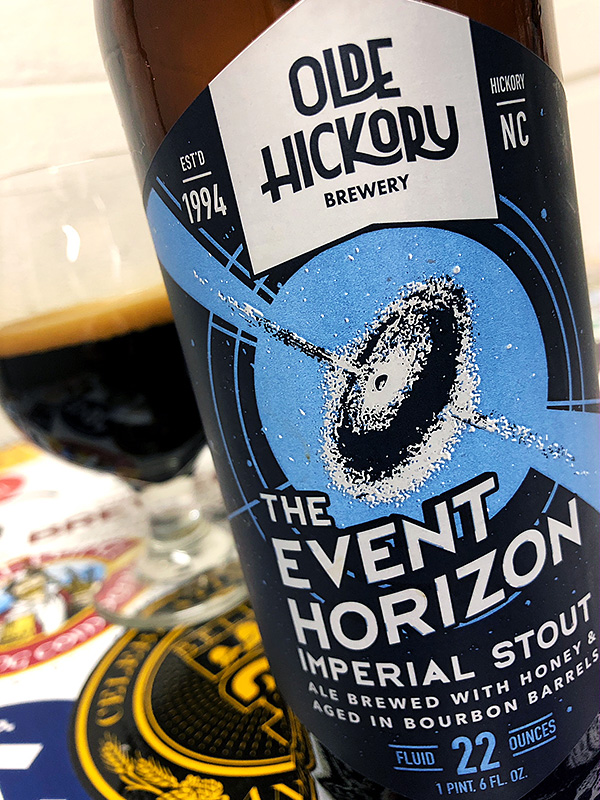 Olde Hickory The Event Horizon photo