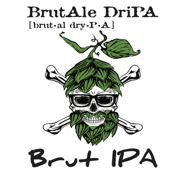 Evolution Brewing Introduces Brutale DriPA photo