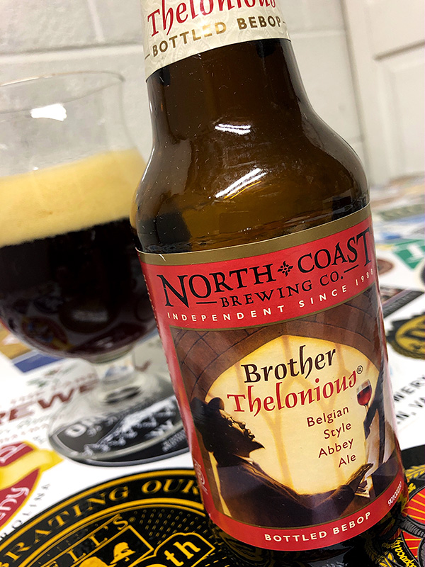 North Coast Brother Thelonious photo