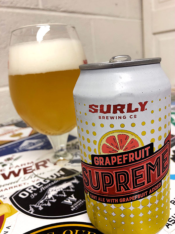 Surly Grapefruit Supreme photo
