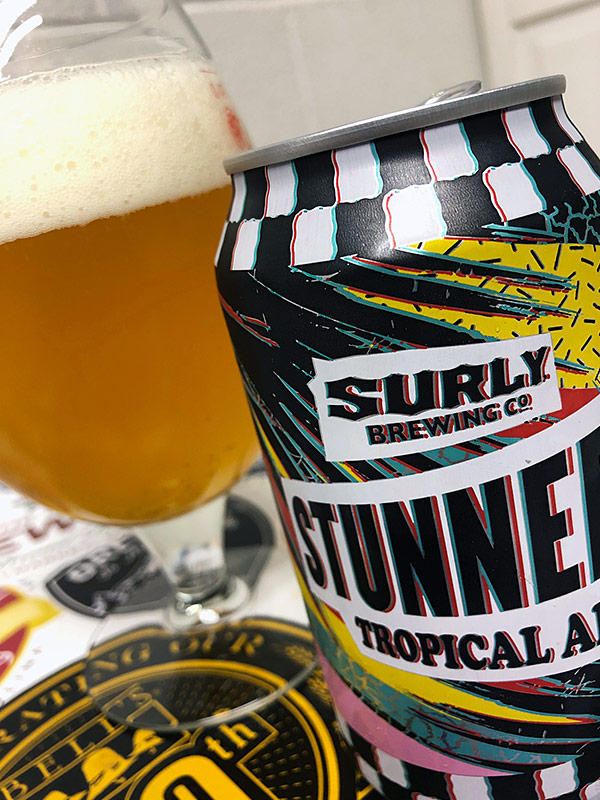 Surly Stunner Tropical Ale photo
